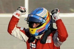 Ferrari завоевала двойную победу на Гран-при Бахрейна