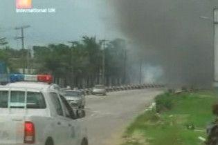 В Нигерии взорвали нефтепровод итальянской компании Eni