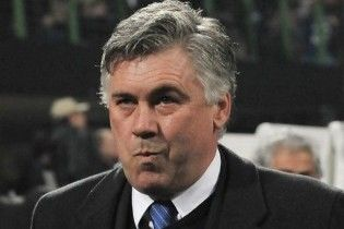 """""""Челси"""" уволил Анчелотти"""