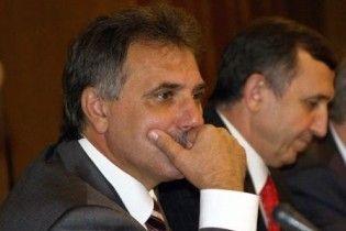 Экс-спикеру Крыма во время судебного заседания стало плохо