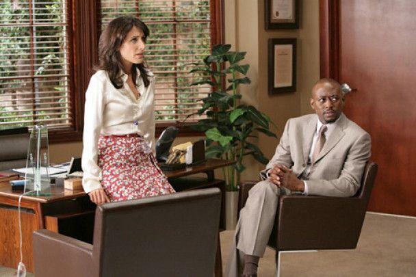 В новом епизоде Доктор Хаус познакомится с тещей
