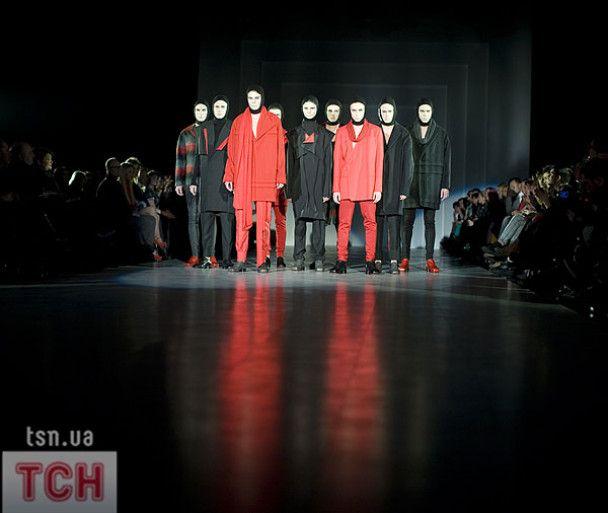 На Ukrainian Fashion Week покажут 44 коллекции
