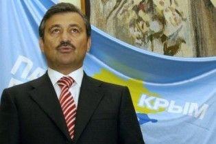 Премьер Крыма заверил, что считает Севастополь украинским городом