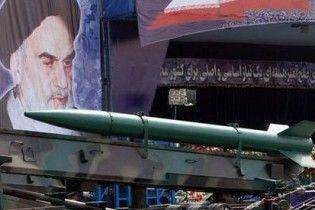 США перебросили в Индийский океан бомбы для атаки на Иран