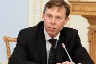 Оппозиция заявила, что фактическим президентом Украины является Фирташ