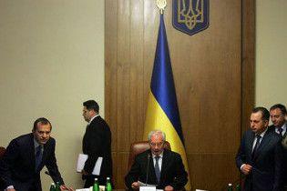 В сентябре ожидаются увольнения пятерых министров-регионалов