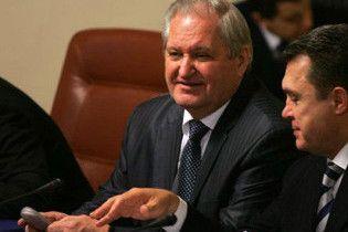 В Кабмине видят будущее Украины в федерализации
