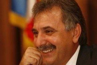 Херсонский губернатор подал в отставку