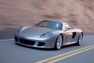 Porsche признали самым надежным автомобилем года