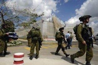 Жертвой палестинских боевиков стал рабочий из Таиланда
