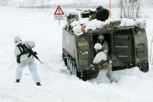 В Финляндии опубликовали сценарий войны с Россией