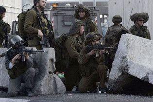 ХАМАС и Израиль договорились о мире