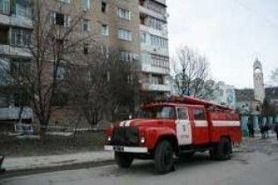 В Запорожье в многоэтажке произошел взрыв