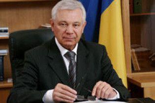 Янукович наградил орденом прежнего донецкого губернатора