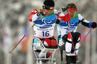 Неизвестные ограбили украинских паралимпийцев