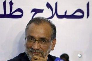 Критика Ахмадинежада заключили в тюрьму за пропаганду против исламского режима