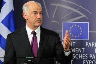 Евросоюз принял решение о выделении кредиту Греции