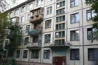 Сносить первые хрущевки в Киеве начнут через несколько месяцев