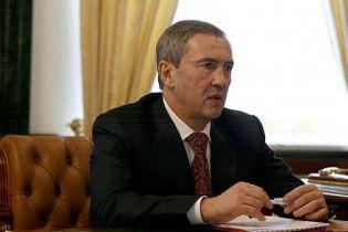 Верховная рада оставила Черновецкого мэром до 2012 года