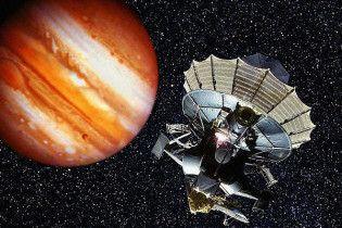 Загадочно исчезло одно из колец Юпитера