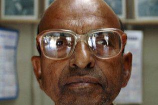 Главный идеолог индийских маоистов покончил с собой