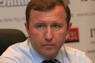 Против экс-главы Гостаможслужбы возбуждено уголовное дело