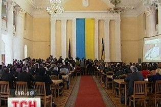 Киевсовет принял бюджет с дефицитом в 66,5 млн гривен