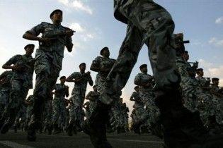 В Саудовской Аравии арестовали мятежников, планировавших атаку нефтяных заводов