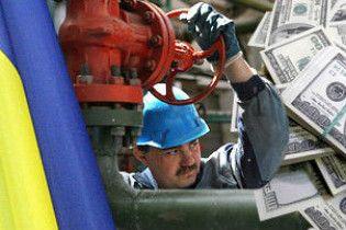 Украина и Россия договорились начать пересмотр газовых контрактов