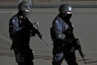Мексиканская полиция борется с мафиози при помощи магии вуду