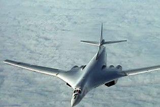 Российские бомбардировщики вторглись в Шотландию