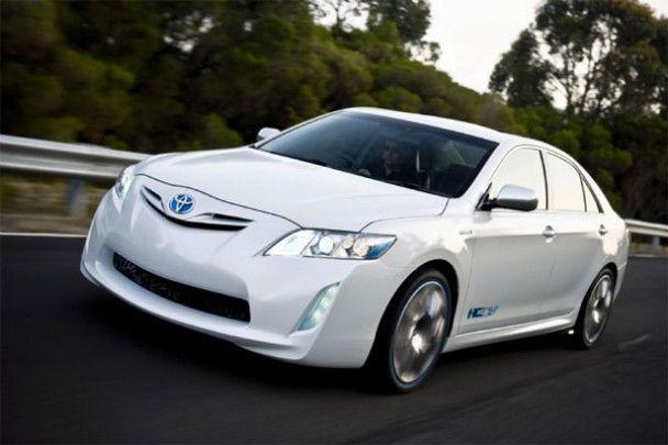 Forbes назвал самые экономичные автомобили