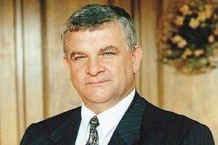 Ивано-Франкивщину возглавил губернатор времен Кучмы