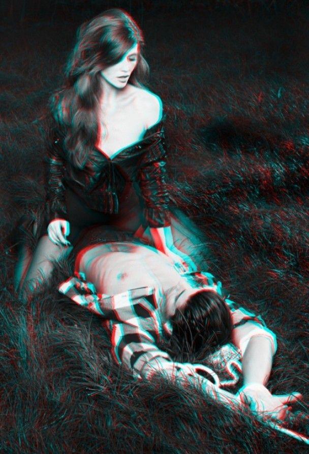 Сексуального любовника Мадонны сняли в 3D-фотосессии