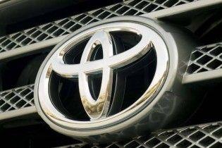Toyota отзовет 34 тысячи внедорожников