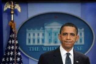 Обама призвал Китай вместе надавить на Иран
