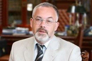 Рада не смогла отправить Табачника в отставку