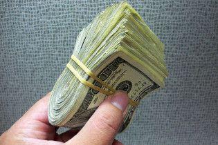 Бюджетные расходы на треть обеспечены займами