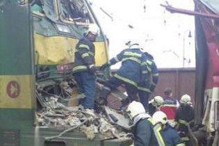 На юге Индии произошла железнодорожная катастрофа