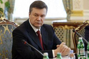 Янукович создал себе общественный совет из деятелей науки и искусств
