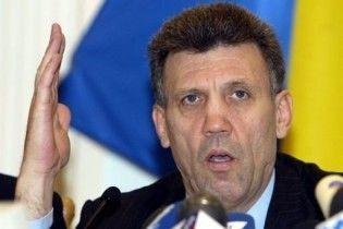 """Кивалов назвал сообщения о дебоше в Женеве """"черным пиаром"""""""