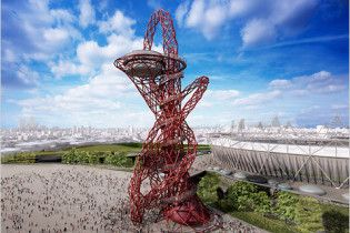 В Лондоне построят гигансткую башню имени Лакшми Миттала