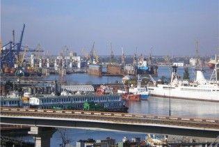 Начальник Одесского порта вышел из СИЗО под залог в 180 тысяч