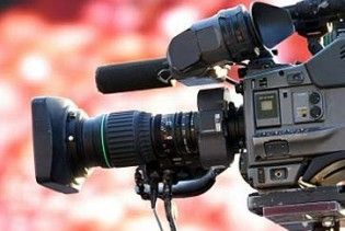 Охрана рынка избила оператора телеканала в Полтаве