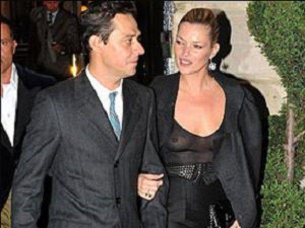 Кейт Мосс купила дом за 16 миллионов