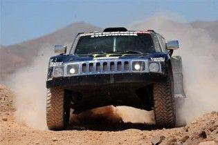 GM останавливает производство Hummer