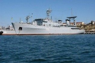 Совместные учения ВМС Украины и ЧФ РФ пройдут на компьютерах