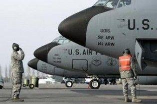 США возобновили использование авиабазы в Киргизии