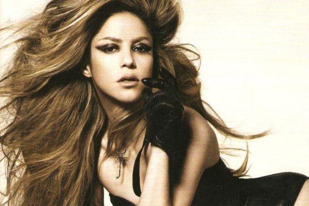 Певица Шакира восемь лет ходит к психиатру