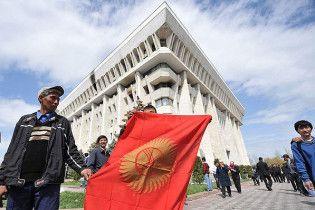Россия подарит Киргизии 20 миллионов долларов
